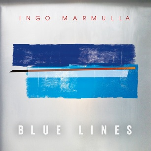 Cover Blue Lines