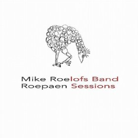 Cover The Roepaen Sessions