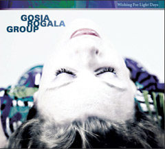 Cover Gosia Rogala Group